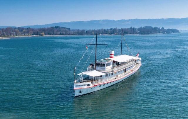 Motorschiff Oesterreich (c)