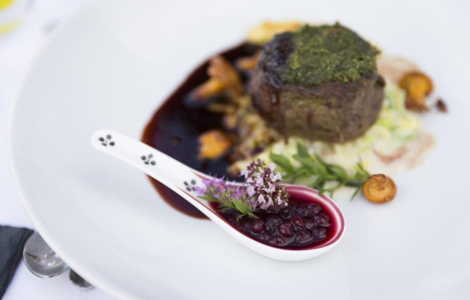 GenussWirt Bikenhöhe - Kulinarik im Kleinwalsertal © Oliver Farys / Kleinwalsertal Tourismus eGen