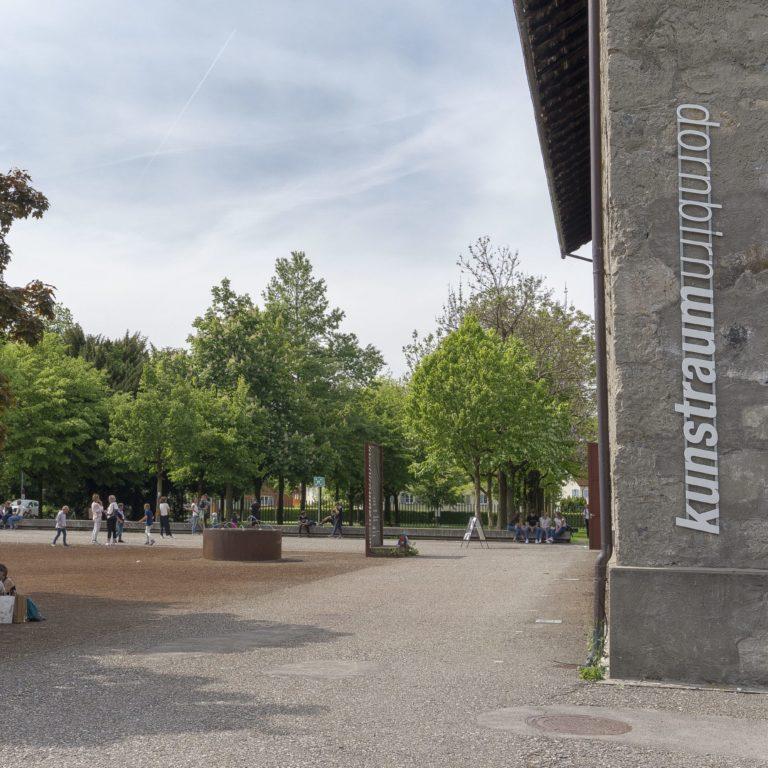 Kunstraum Dornbirn, Stadtgarten Dornbirn (c) Katharina Fa / Vorarlberg Tourismus