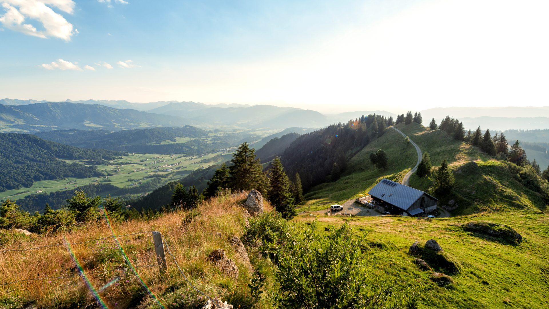 Angebote Specials Hittisau - Bergfex