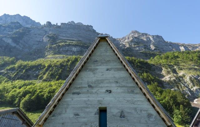 Wirmboden Vorsäß-Kapelle-Bregenzerwald (c) Vorarlberg Tourismus-Katrin Preuss