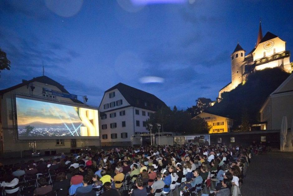 Filme unter Sternen, Rankweil (c) Dietmar Mathis, rankweil.at