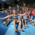Schwimmbad Au