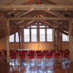 Kleiner Dorfsaal