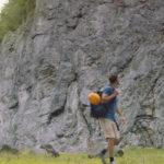 Klettergelände Schwarzenberg