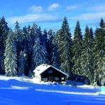Lank Hütte
