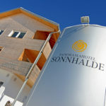 Panoramahotel Sonnhalde