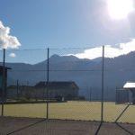 Tennisplatz Schwarzenberg