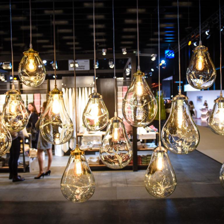 Messe Gustav 2018, Designmesse© Udo Mittelberger undefined