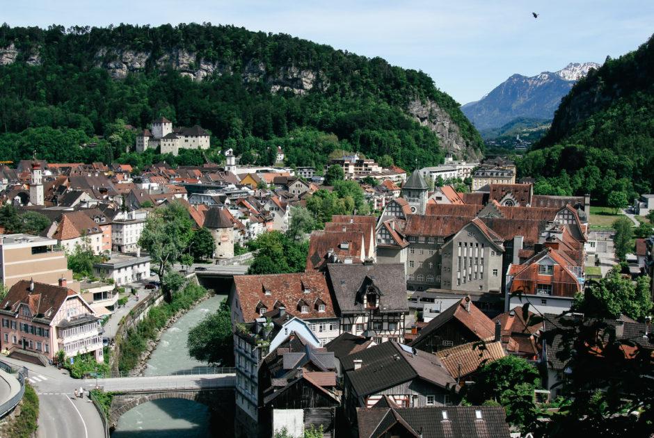 Feldkirch (c) Nic Skorpic - Stadtmarketing und Tourismus Feldkirch
