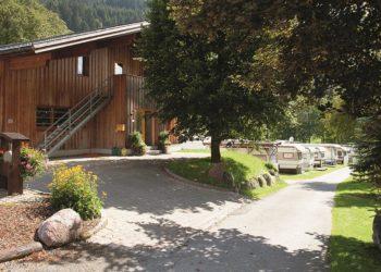 Arlberg Camping