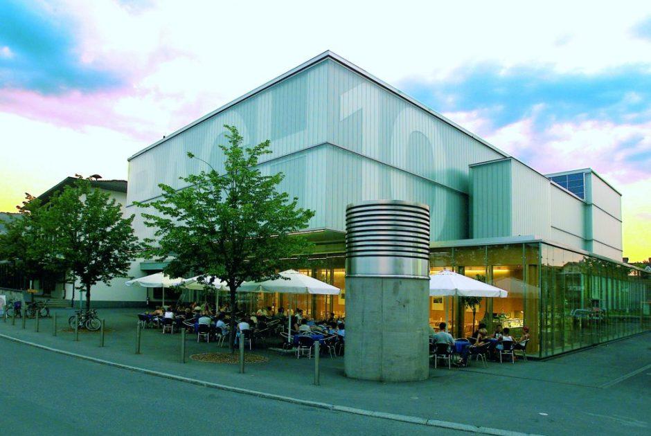 Kulturbühne AMBACH, Götzis (c) Convention Partner Vorarlberg
