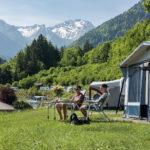 (c) Alpencamping Nenzing