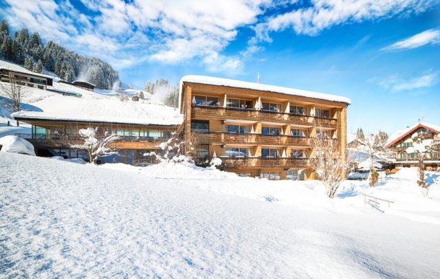 Naturhotel Chesa Valisa, Hischegg (c) Florian Redlinghaus