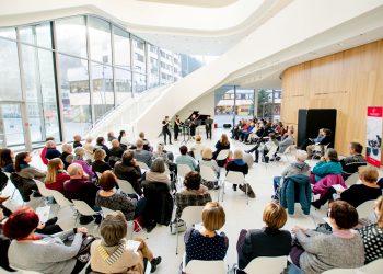 Landeskonservatorium Feldkirch, Konzert am Mittag, Montforthaus Feldkirch (c)  Victor Roman