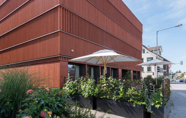 JOHANN - Hotel und Gasthaus am Alten Markt in Lauterach © Ulla Wälder / Hotel JOHANN