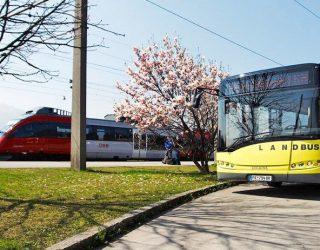 Ausflüge mit Bus und Bahn in Vorarlberg (c) Lisa Mathis, Vorarlberger Verkehrsverbund