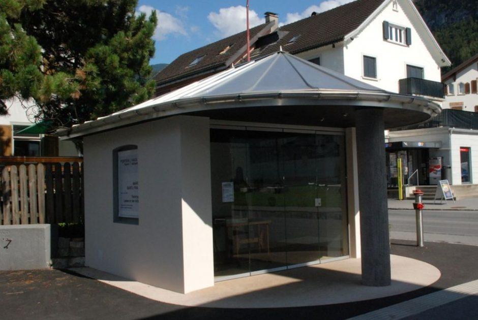 Pförtnerhaus Am Garnmarkt Götzis (c) Goetzis.at