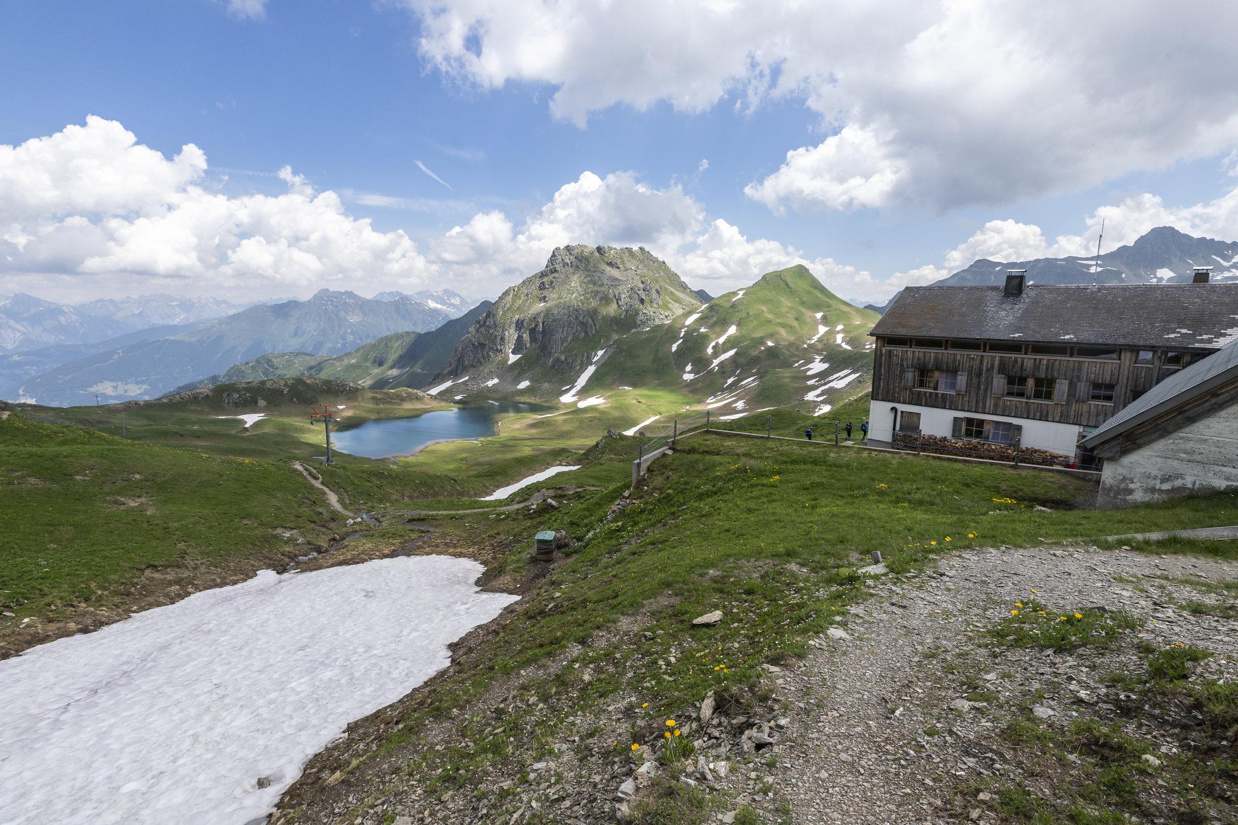 Apartment GreberHof, Andelsbuch, Austria - comunidadelectronica.com