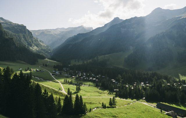 Nenzinger_Himmel © Dominic Berchtold / Vorarlberg Tourismus
