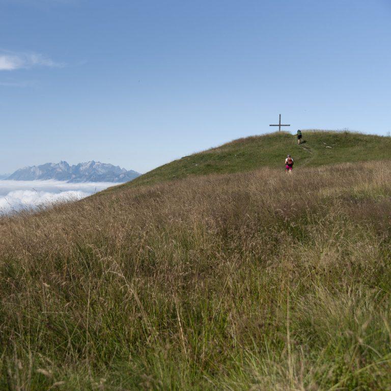 Firstgipfel © Martin Vogel / Vorarlberg Tourismus
