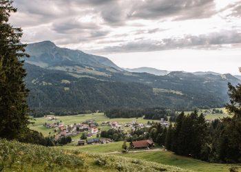 Sibratsgfäll © Nina Bröll / Vorarlberg Tourismus