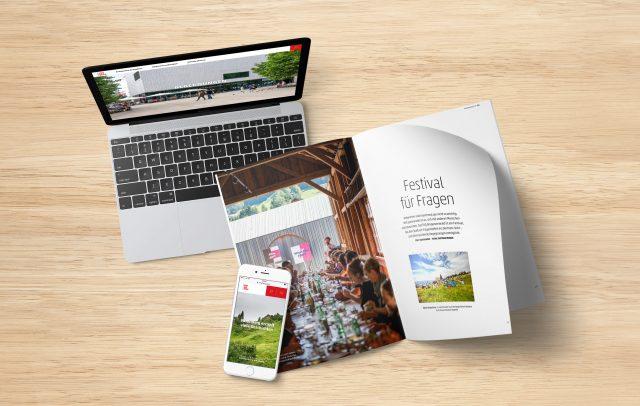 Magazin Begegnungen, online und print © Agnes Ammann / Vorarlberg Tourismus