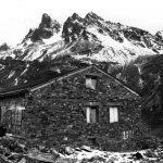Klostertaler Hütte 1980