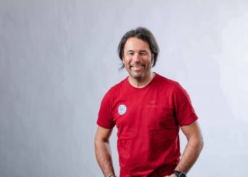 Ski- und Bergführer, Canyoningführer, Sportkletterlehrer Edi Kumaropulus