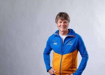 Ski- und Bergführer Markus Moosbrugger