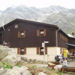 Tübinger Hütte 100 Jahr 2008