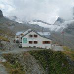 Wiesbadener Hütte 2009