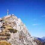 Saladinaspitze, 2.238 m