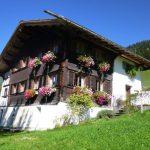 Frühmesshaus Bartholomäberg
