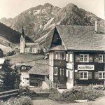 Hirschegg_Gasthof Adler