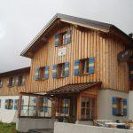 Madlenerhaus 2009