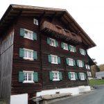 Mesnerhaus Bartholomäberg