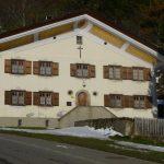 Pfarrhof Bartholomäberg