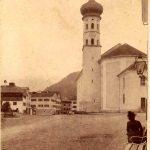 Pfarrkirche Schruns