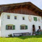 Sandrellhaus Tschagguns