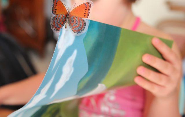 Kinderbuch (c) pixabay.com