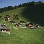 Alpe Gamp (c) Dominic Berchtold / Vorarlberg Tourismus