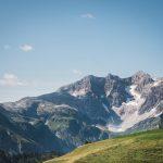 am Hochalppass  (c) Thomas Stanglechner / Vorarlberg Tourismus