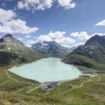 Bielerhöhe und Silvretta Stausee (c) Lucas Tiefenthaler / Vorarlberg Tourismus