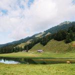 Lecknersee (c) Nina Bröll / Vorarlberg Tourismus
