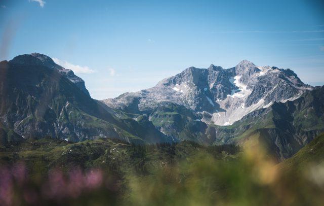 39 - Hochalppass © Thomas Stanglechner / Vorarlberg Tourismus