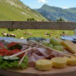 Alpe Obere Mellau