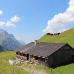 Alpmuseum uf'm Tannberg