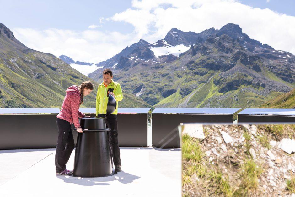 Erdenlicht, Silvretta Bielerhöhe, Bergerlebnis (c) Golm Silvretta Lünersee Tourismus-Stefan Kothner