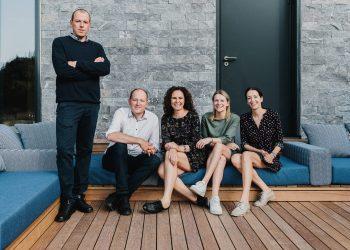 Familie Simma (c) Nussbaumerphotography